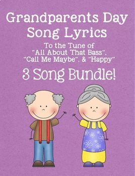 grandparents day song - 236×308