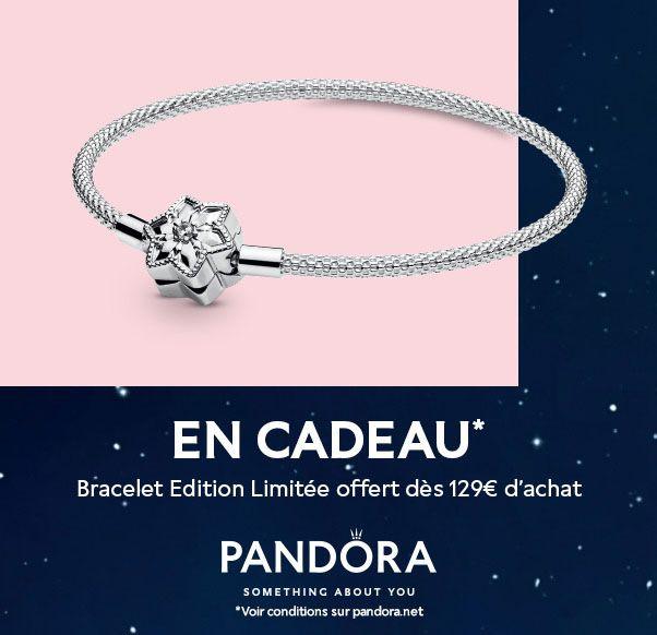 Pandora Christmas 2019 Promotion | Pandora bracelet, Pandora ...