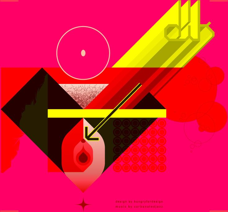 design is kinky - by hungry for design and carbonated jazz by @nandocosta