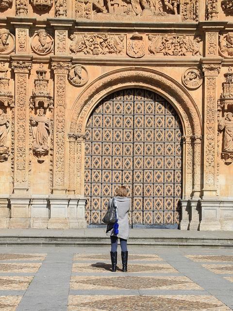 Salamanca,España