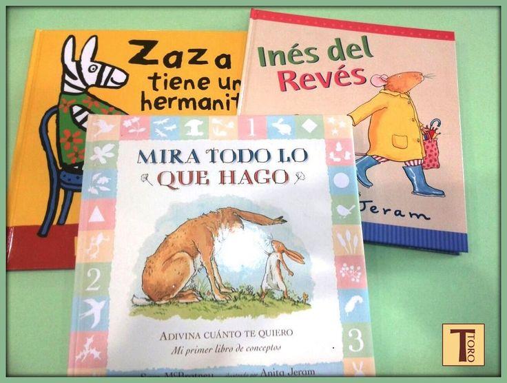 ¡SEMANA DEL LIBRO DEL 20 AL 26 DE ABRIL! Todas las novedades en libros para ti. #semanadellibro #tororegalos #libreria