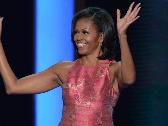How to Tone Your Arms in 60 Days! Arms Like First Lady Michelle Obama – Guaranteed
