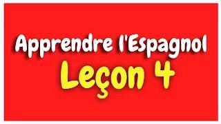 didacticiels pour apprendre l espagnol - YouTube