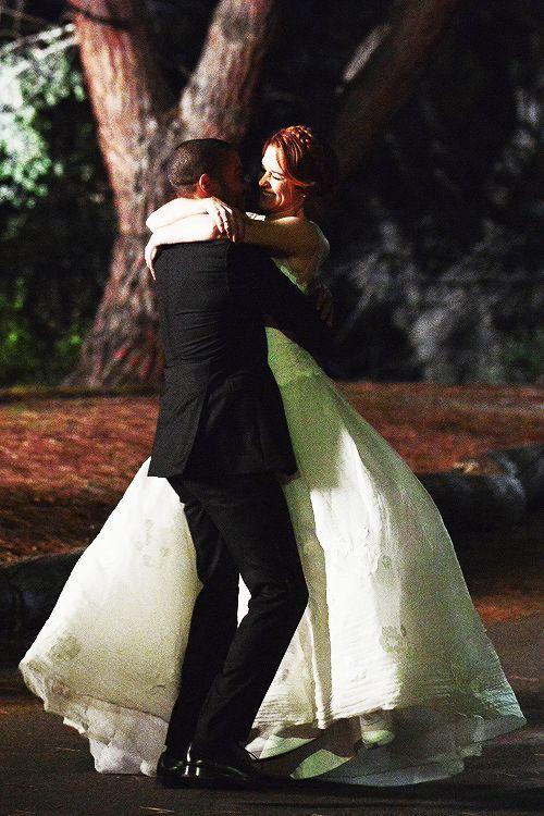 Jackson Avery (Jesse Williams) & April Kepner (Sarah Drew). Japril. Grey's Anatomy.