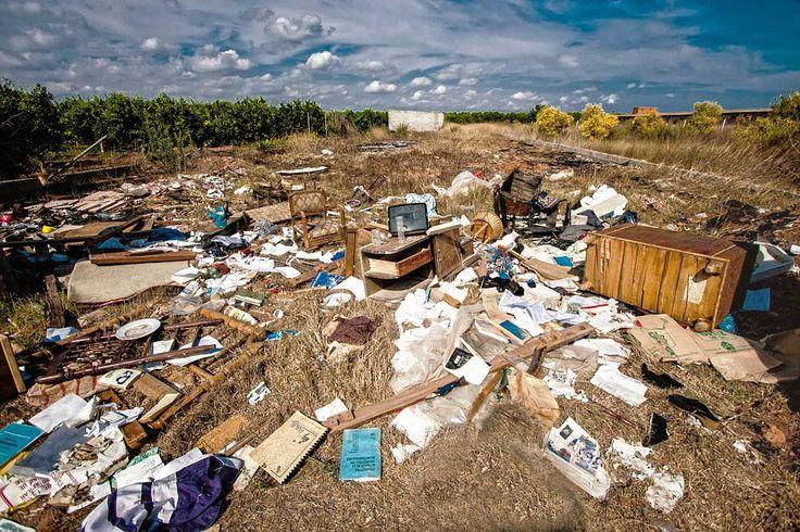 Beberapa hal-hal sepele yang bisa dilakukan untuk mengurangi penghasilan sampah sehari-hari