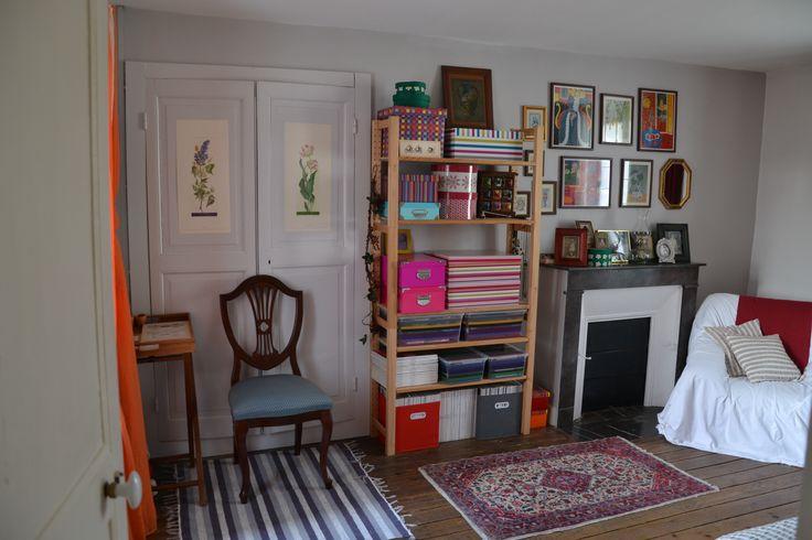 ¡La habitación! (Foto MTRD)