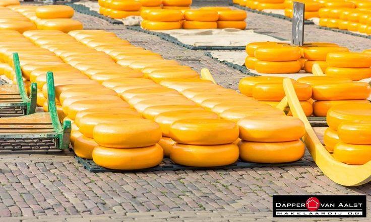 Alkmaar staat bekend om de vele evenementen die worden georganiseerd! Maar wat is jouw favoriete evenement? En niet allemaal tegelijk 'de Kaasmarkt' opnoemen ;-)