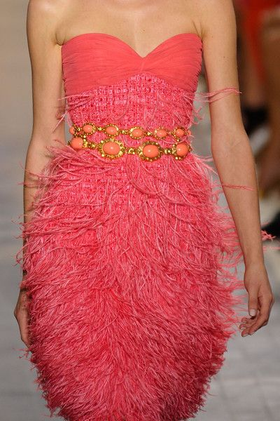 Giambattista Valli: Evening Dresses, Cocktails Dresses, Pink Dresses, Style, Giambattista Valli, Clothing, Color, Couture, Coral Dresses