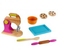 KidKraft Mixér BRIGHT BAKING SET