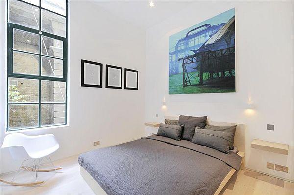 Appartement contemporain à Londres par Chiara Ferrari (8)