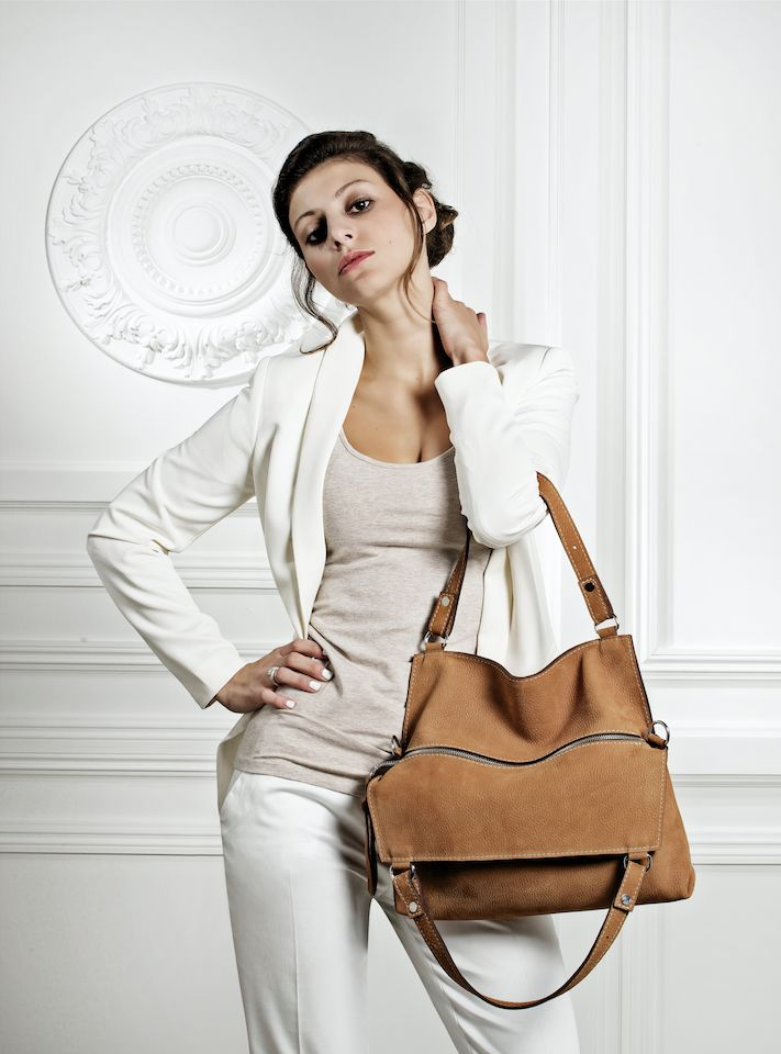 sac Le Touquet, Charles & Charlus, Made in France!