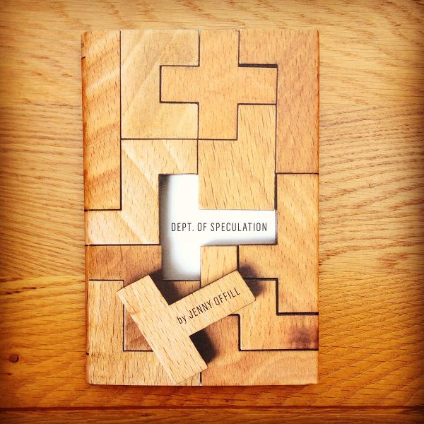 #depth of #speculation #book