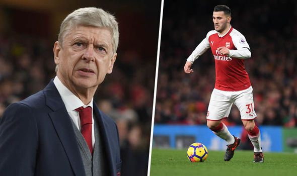 Arsenal team news: Predicted Arsenal line up vs Liverpool Defensive switch to stop Salah    via Arsenal FC - Latest news gossip and videos http://ift.tt/2kS0VTt  Arsenal FC - Latest news gossip and videos IFTTT