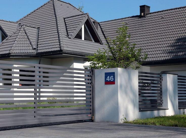 Znalezione obrazy dla zapytania nowoczesne barierki na balkon