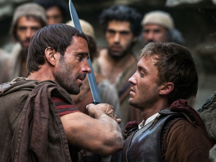 "Whether or not it triggers a craze for divinely inspired detective stories, ""Risen"" makes a decent case for itself as the ""Columbo"" of the genre."