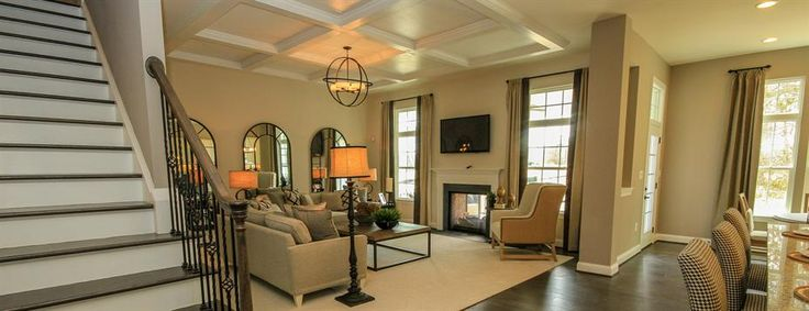 New Homes for sale at Chelsea Knolls in Western Howard County, MD