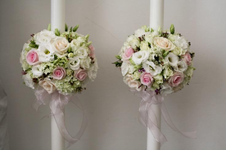 Lumanari nunta