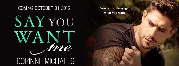 Les traemos el #CoverReveal de Say You Love Me, de @AuthorCMichaels 😍 #EsperabaEsteLibro #EstúpidoYSensualWyatt  http://lasderrapadoras.blogspot.com/2016/09/cover-reveal-de-say-you-want-me-de.html …