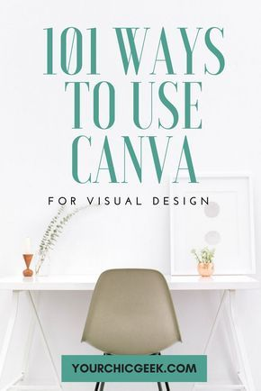 How to Use Canva: 101 EPIC Designs You Can Create (Includes Printable