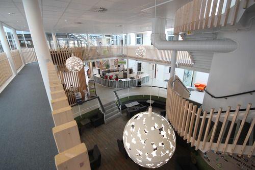 Ideon Innovation Business Incubator ÉTS mobilité : Mission Suède 2013 #etsmtl