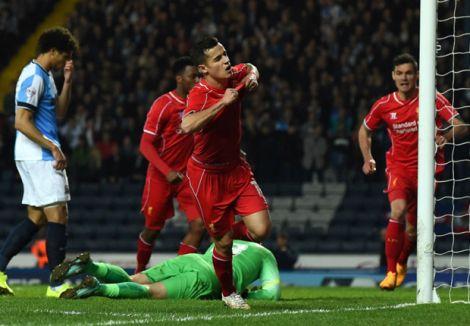 Prediksi Handicap Bola - Prediksi Liverpool Vs Newcastle United 13 April 2015 - Liverpool bertekad bangkit dalam pertandingan melawan...