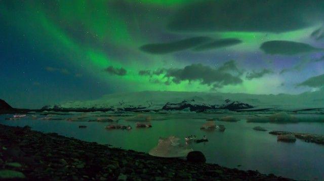 Iceland Aurora4