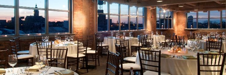 Kendall College: Chicago Events Venue – Taste of Kendall College