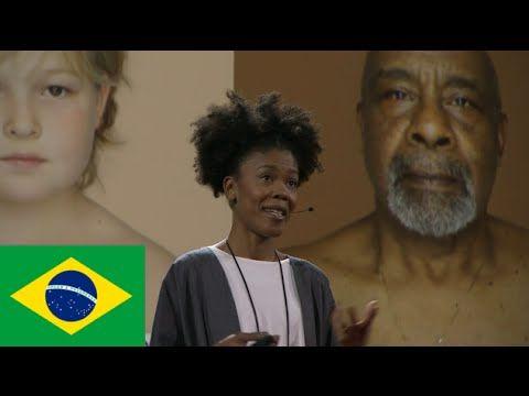 Angélica Dass TED Talk: A beleza da pele humana em todas as cores — TED ...