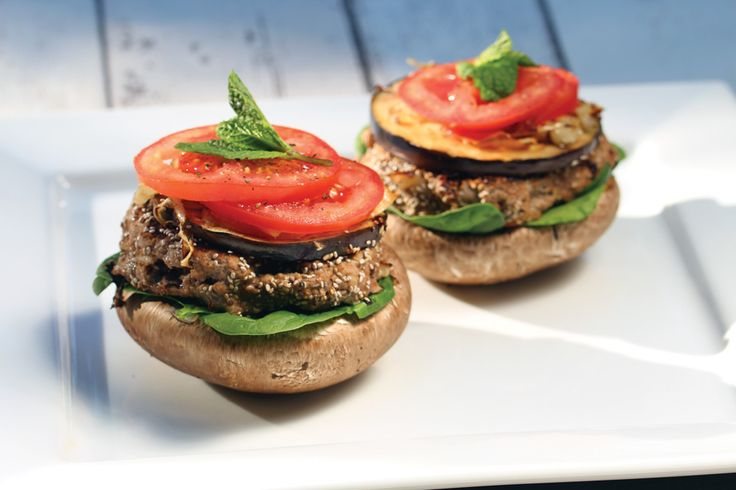 Energize Me Superfoods - Beef Burgers