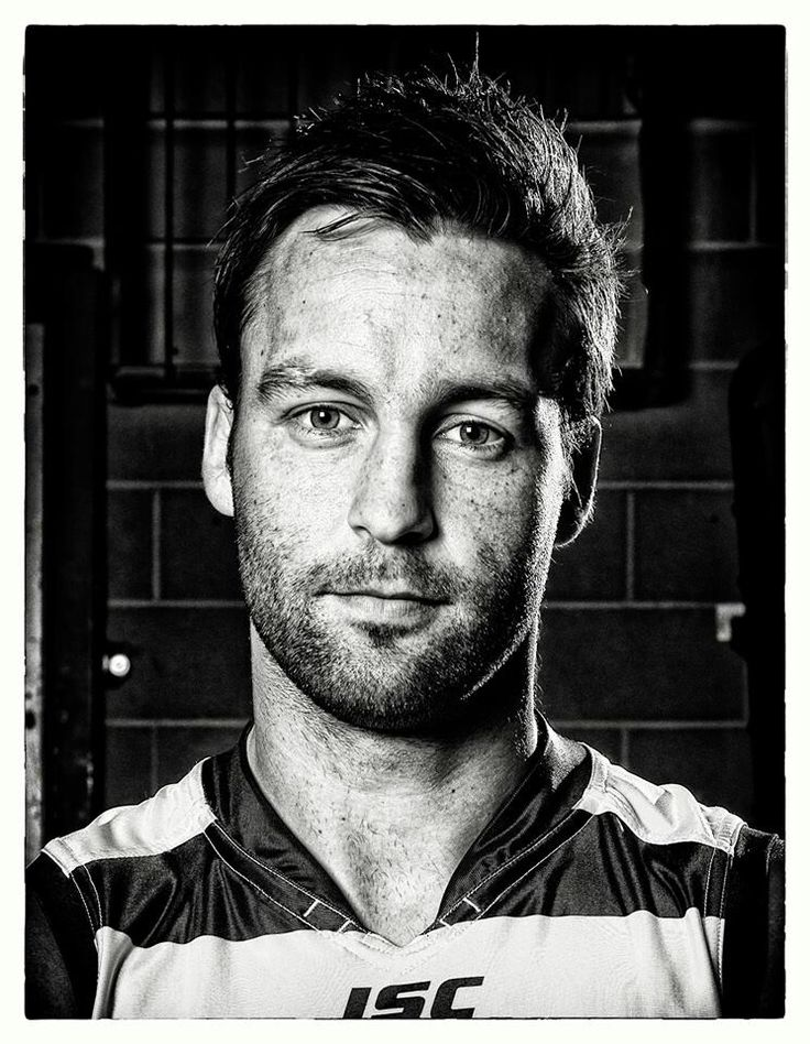 Jimmy Bartel Geelong Football Club