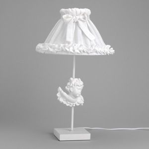 Lampe d co ange lampe amadeus d coration romantique tr s for Amadeus decoration