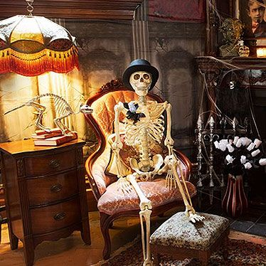get your halloween party started with our amazing selection of halloween decorations and at fantastic prices - Victorian Halloween Decorations