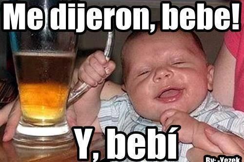 Frase De Reir | Imagen de bebes graciosos y muy chistosas para reír un rato | Frases ...