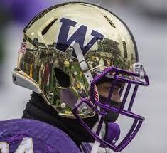 Image result for chrome helmets college football