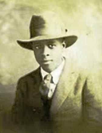 Mobile Web - Lifestyle - Black History Month: Wallace Henry Thurman played a part in the Harlem Renaissance