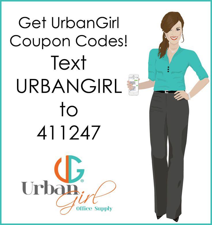 UrbanGirl Coupon Codes