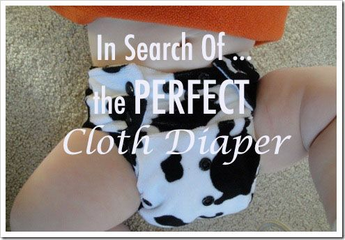 This site is AWESOME for cloth diapering rookies! She goes into great detail about ALL the different types of cloth diapers/brands that there are, and reviews each type, as well as the brands in videos. She also provides many detailed tips and so forth! GREAT GREAT GREAT!!