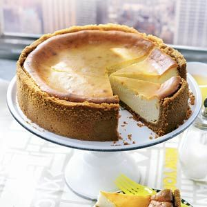Recept - Romige New York cheesecake - Allerhande