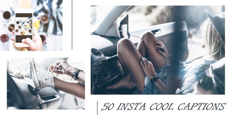 Post照片不懂放什么Caption? 50句最适合Fb、Instagram's Photo 的【Cool Caption】| 要Followers越来越多必备