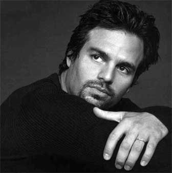 Mark Ruffalo...dunno what it is about this man...maybe his always relaxed look, unique voice, and those eyes.