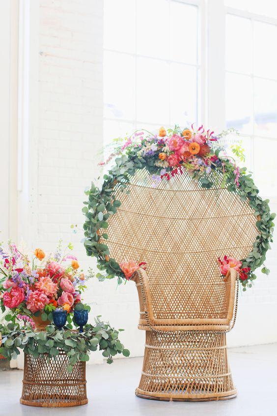 HOME & GARDEN: 70 inspirations pour mettre un fauteuil Emmanuelle dans sa déco                                                                                                                                                                                 Plus