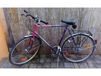 Fahrrad - Herren - Mountainbike Bayern - Amberg Vorschau