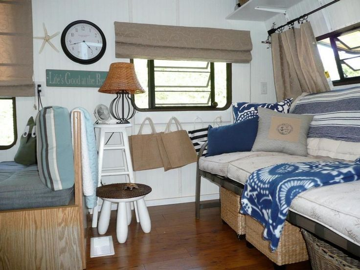 30 Best Design Ideas Camper Living