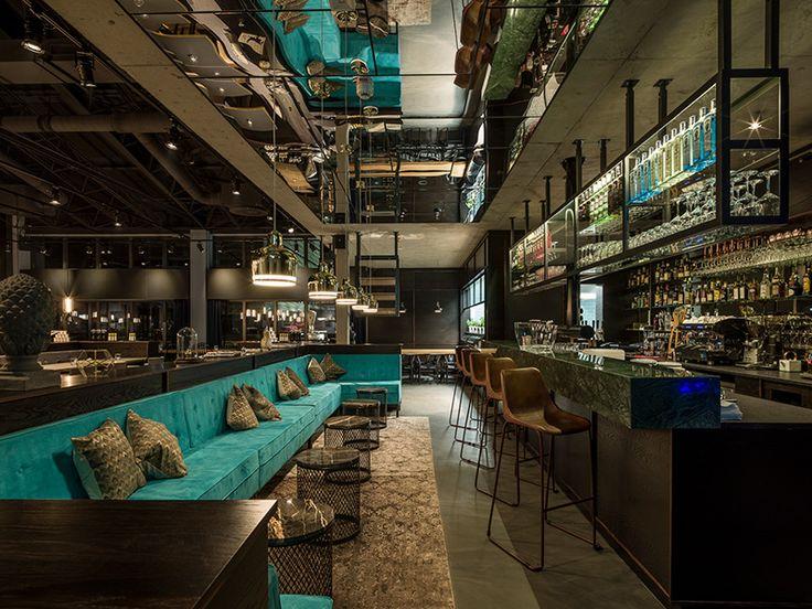 Galerie - Eröffnung - NEO - Bar & Restaurant Heidelberg