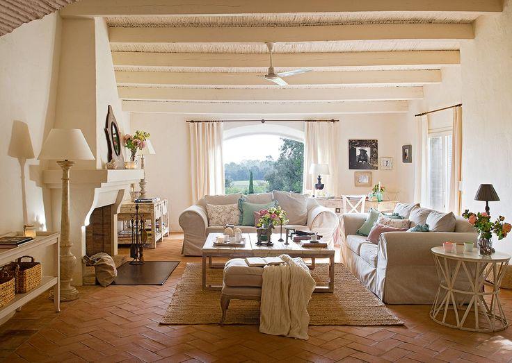 Un antiguo pajar que acabó siendo la casa ideal