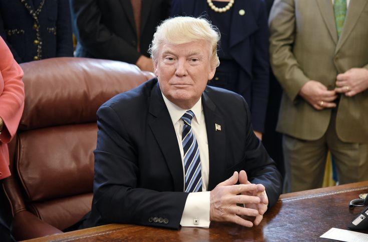 Donald Trump: Tax Reform Will Add $5.5 Trillion to Debt