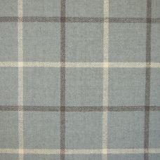 Skye Blue Chenille Upholstery Fabric - Tartufo 2446