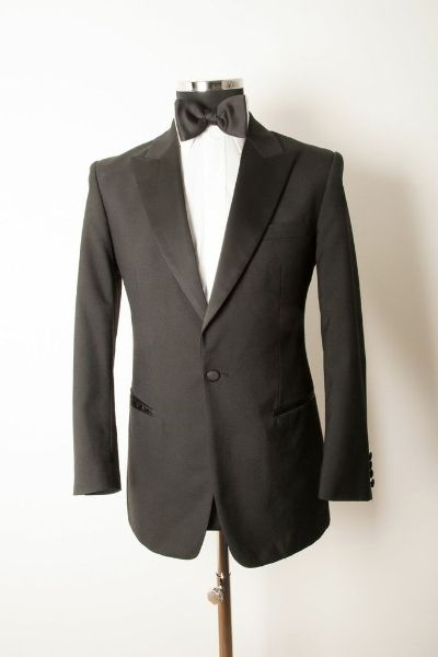 dinner suit hire bedford