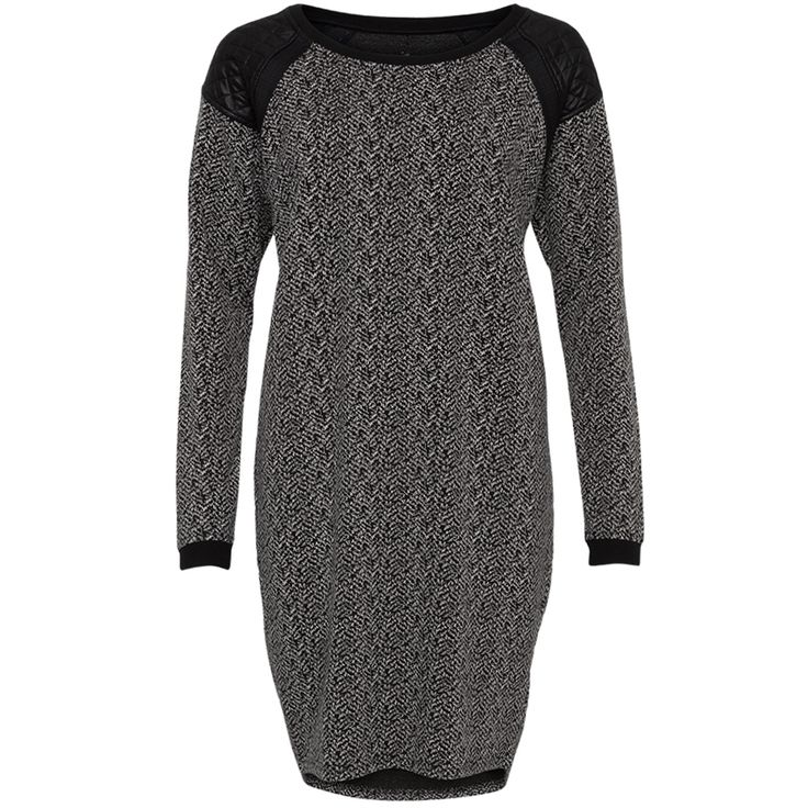 Effie sweat dress