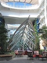RCCL Oasis of the Seas